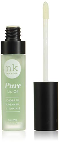 Nicka K - NK Pure Lip Oil (PEPPERMINT)