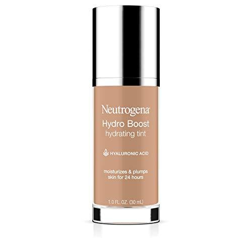 Neutrogena - Neutrogena Hydro Boost Hydrating Lip Shine, Radiant Rose 50, 0.10 Ounce