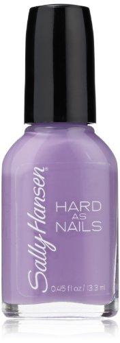 Sally Hansen - Sally Hansen Hard as Nails Color, No Hard Feelings, 0.45 Fluid Ounce