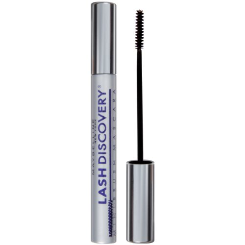 Maybelline - Lash Discovery Washable Mascara