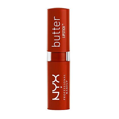 NYX - NYX Cosmetics Butter Lipstick - Lifeguard