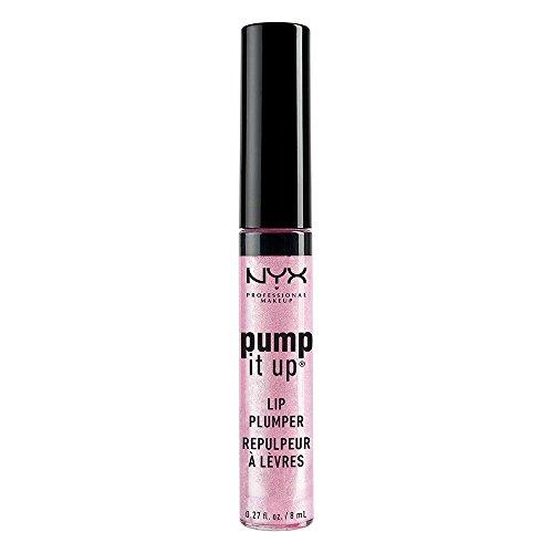 NYX - Pump It Up Lip Plumper, Lindsay