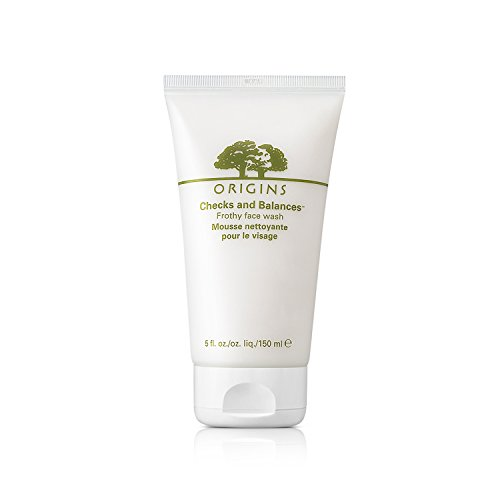 Origins - Checks and Balances Frothy Face Wash