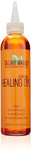 Taliah Waajid - Taliah Waajid African Healing Oyl 8oz