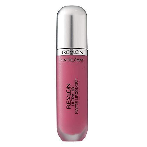Revlon - Revlon Ultra HD Matte Lip Color, Devotion