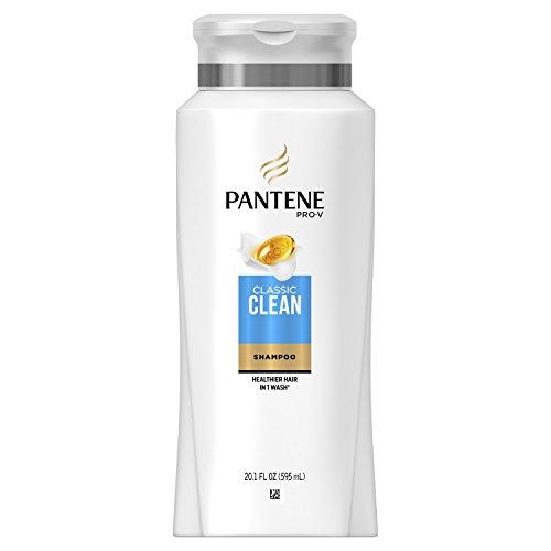 Pantene - Pantene Pro-v Classic Clean Shampoo, 20.1 Fl Oz, 1.58 Pound
