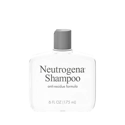 Neutrogena - Anti-Residue Shampoo