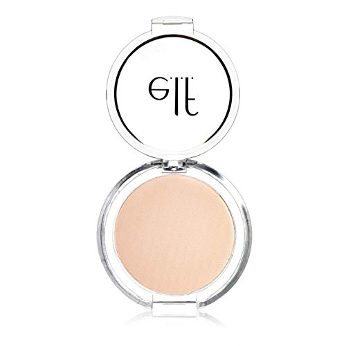 E.l.f Cosmetics Prime and Stay Finishing Powder - Fair-Light by e.l.f. for Women - 0.17 oz Powder - (Pack of 2)