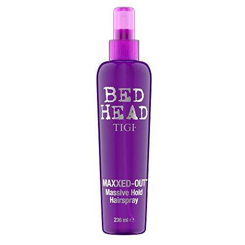 Tigi - TIGI Bed Head Maxxed Out Massive Hold Hair Spray, 8 Fluid Ounce