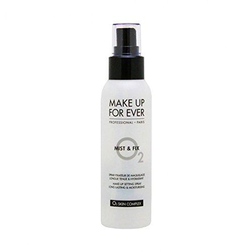Make Up for Ever - MAKE UP FOR EVER Mist & Fix 4.22 oz