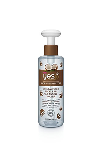 Yes To - Coconut Ultra Hydrating Micellar Cleansing Water