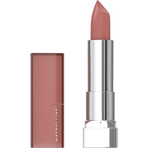 Maybelline - Color Sensational Nude Lipstick Matte Lipstick, Daringly Nude
