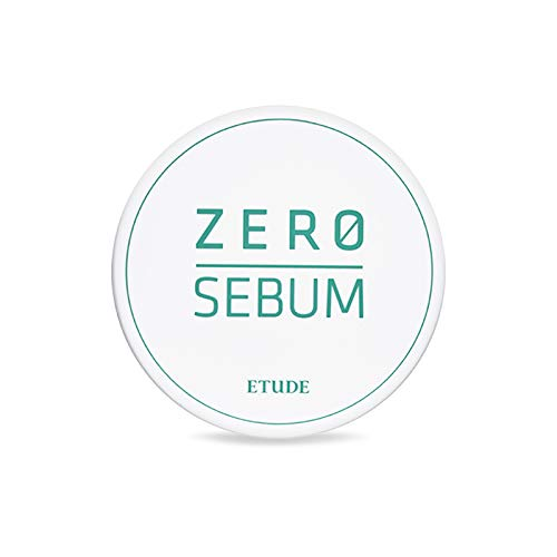 Etude House - Zero Sebum Drying Powder