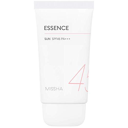 Missha - All Around Safe Block Essence Sun SPF45/PA+++