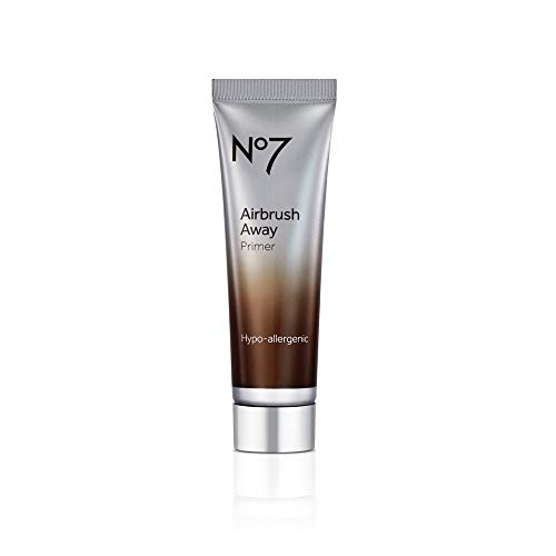 Glory Cosmetics - No7 Airbrush Away Primer 30Ml by No. 7