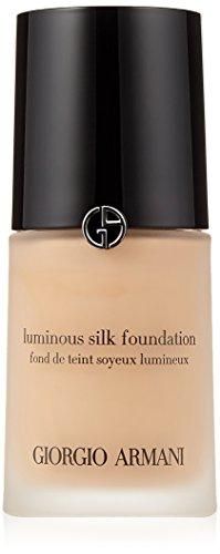 Giorgio Armani Beauty - Luminous Silk Foundation, No. 2 Ivory