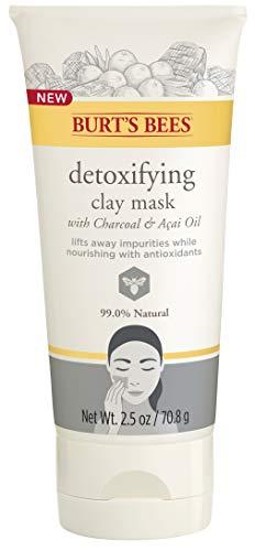 Burts Bees - Detoxifying Clay Mask