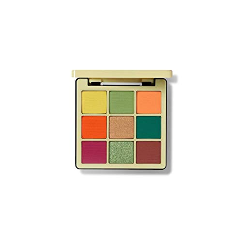 Anastasia Beverly Hills - Anastasia Beverly Hills - Mini Norvina Pro Pigment Palette -