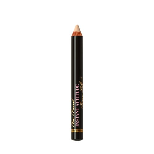 Toofaced - Too Faced Instant Attitude Brow Lift Brow Bone Highlighting Pencil, 0.16 Ounce