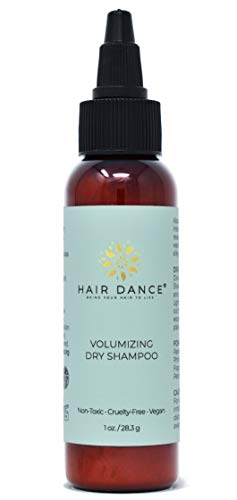 Hair Dance - Dry Shampoo Volume Powder