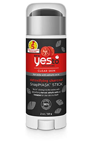 Yes To - Tomatoes Detoxifying Charcoal Mask Stick