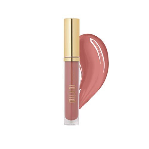 Milani - Milani Amore Shine Liquid Lip Color - Enchanting (0.1 Ounce) Cruelty-Free Nourishing Lip Gloss with a High Shine, Long-Lasting Finish
