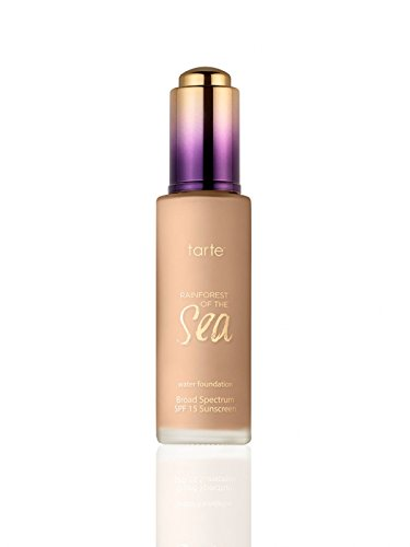 Tarte - Rainforest of the Sea Water Foundation SPF 15