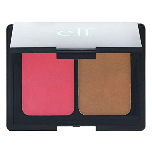 E.l.f Cosmetics - Aqua-Infused Blush & Bronzer