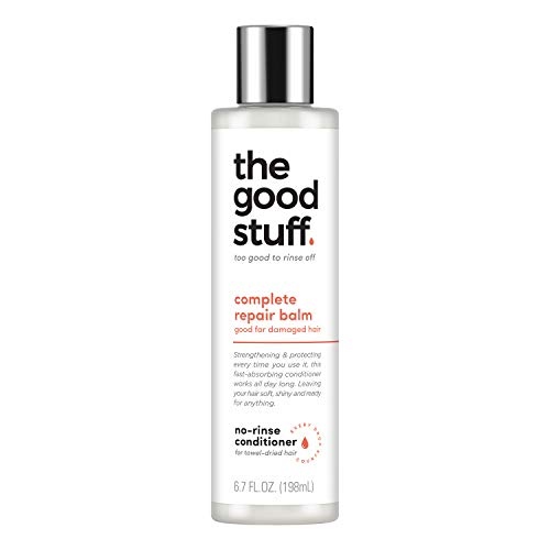 The Good Stuff - Complete Repair Balm No-rinse Conditioner