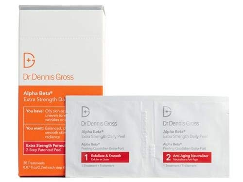 Dr. Dennis Gross Skincare - Alpha Beta Extra Strength Daily Peel