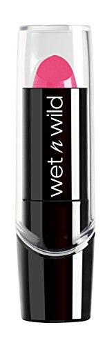 Wet N' Wild - Silk Finish Lipstick