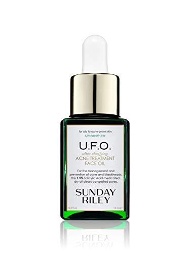 Sunday Riley - U.F.O. Ultra-Clarifying Face Oil