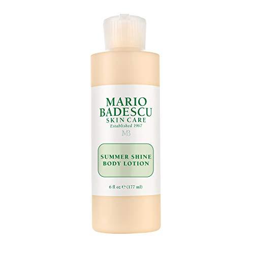 Mario Badescu - Summer Shine Body Lotion 6 oz