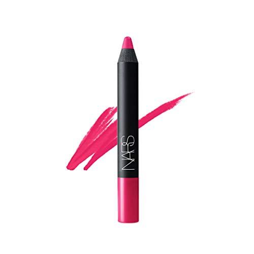 Nars - NARS Velvet Matte Lip Pencil Let's Go Crazy Half Size .06 Ounce
