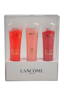 LANCOME PARIS - Lancome La Petite 3 Juicy Tubes Lip Gloss Set for Women