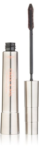 L'Oreal Paris - L'Oreal Paris Telescopic Shocking Extensions Mascara, Blackest Black, 0.29 Ounces