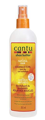 Cantu - Comeback Curl Next Day Curl Revitalizer
