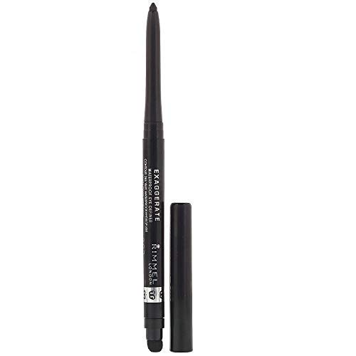 Rimmel - Exaggerate Eye Definer, Blackest Black