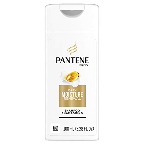 Pantene - Daily Moisture Renewal Shampoo