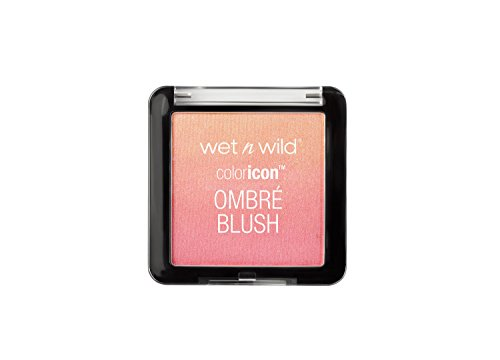 Wet N' Wild - Wet N Wild Color Icon Ombre Blush, 316B The Princess Diaquiries