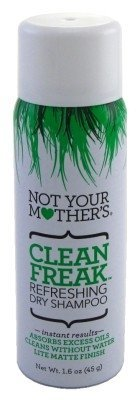 Not Your Mother's - Not Your Mothers Clean Freak Dry Shampoo 1.6 Ounce (12 Pieces) (47ml)