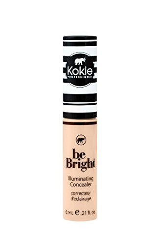 Kokie Cosmetics - Be Bright Concealer and Color Correctors