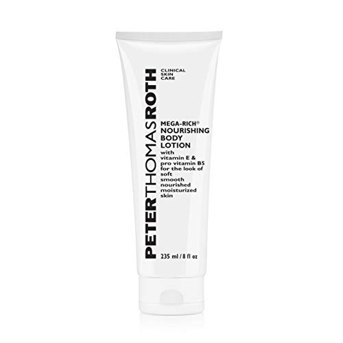 Peter Thomas Roth - Peter Thomas Roth Mega-Rich Body Lotion, 8 Ounce