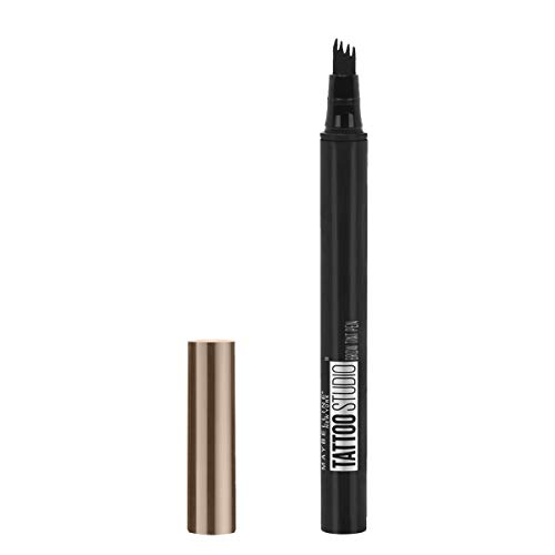 Maybelline - TattooStudio Brow Tint Pen Makeup