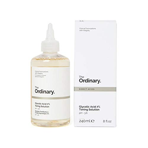The Ordinary - The Ordinary Glycolic Acid 7% Toning Solution 240ml