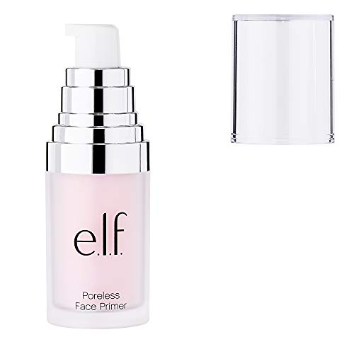 E.l.f Cosmetics e.l.f. Poreless Face Primer Small .47 Ounce