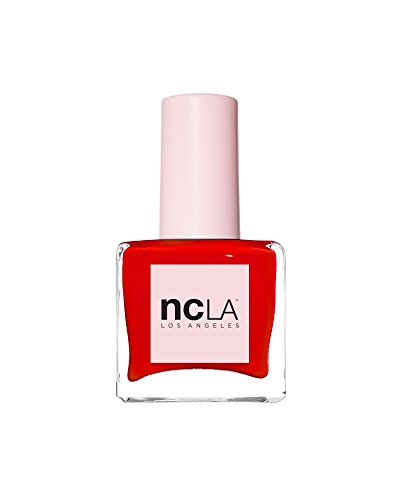 NCLA - Call My Agent Nail Polish
