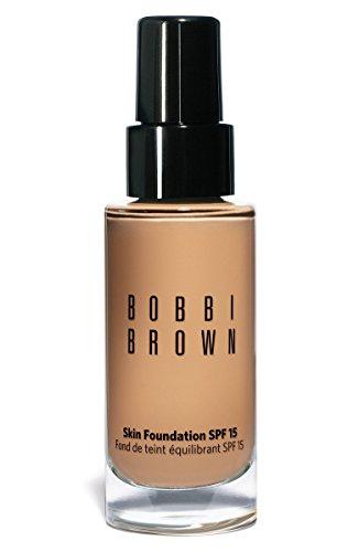 Bobbi Brown - Bobbi Brown Bobbi Brown Skin Foundation SPF 15 - Natural Tan #4.25, 1 fl oz
