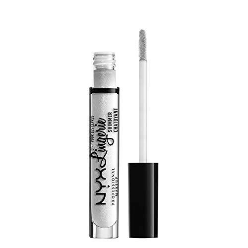 NYX - Nyx Professional Makeup Lip Lingerie Shimmer, 0.11 Ounce