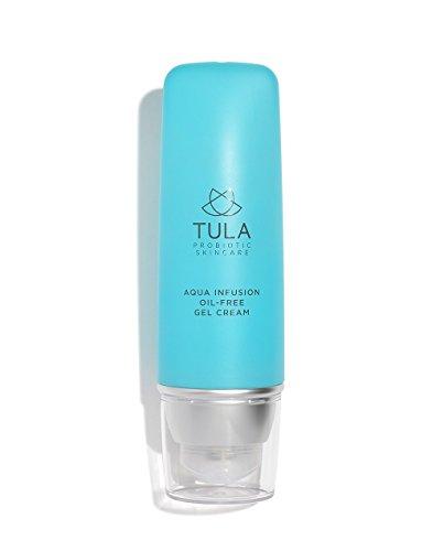 TULA Skin Care - Probiotic Skin Care Aqua Infusion Oil-Free Gel Cream